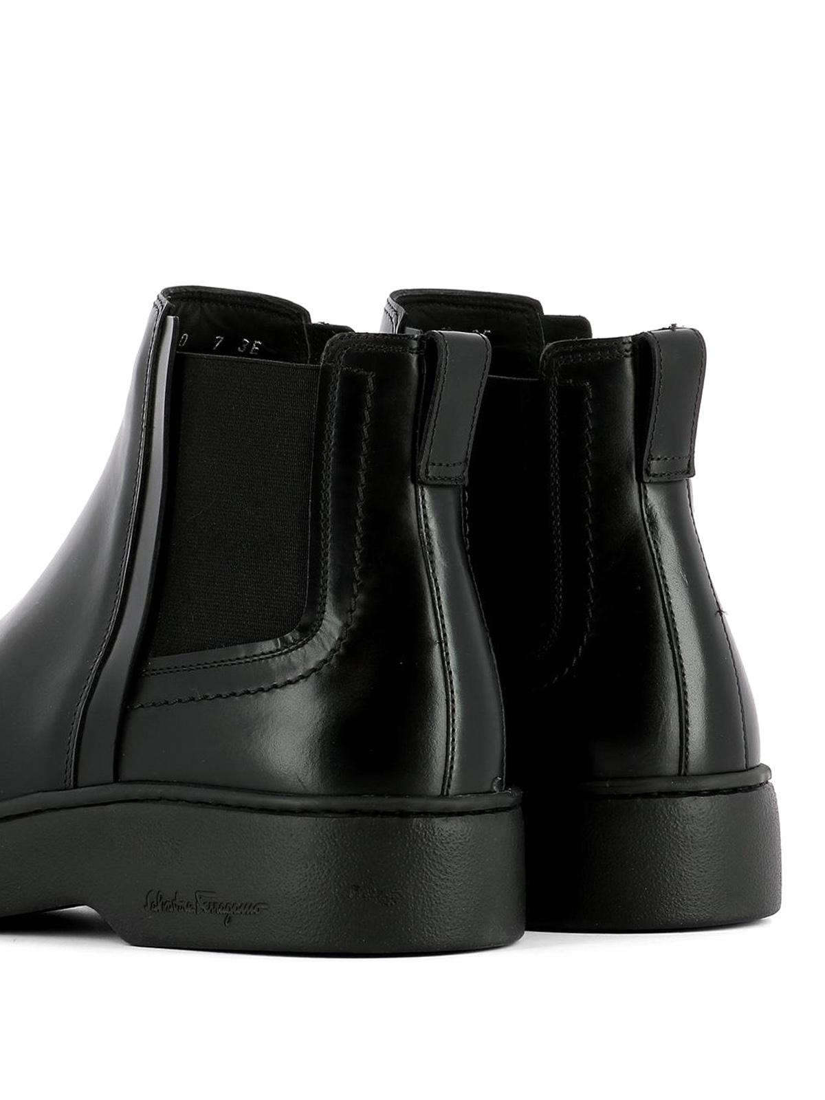 Salvatore FerragamoDimitri chelsea boots ln7l8