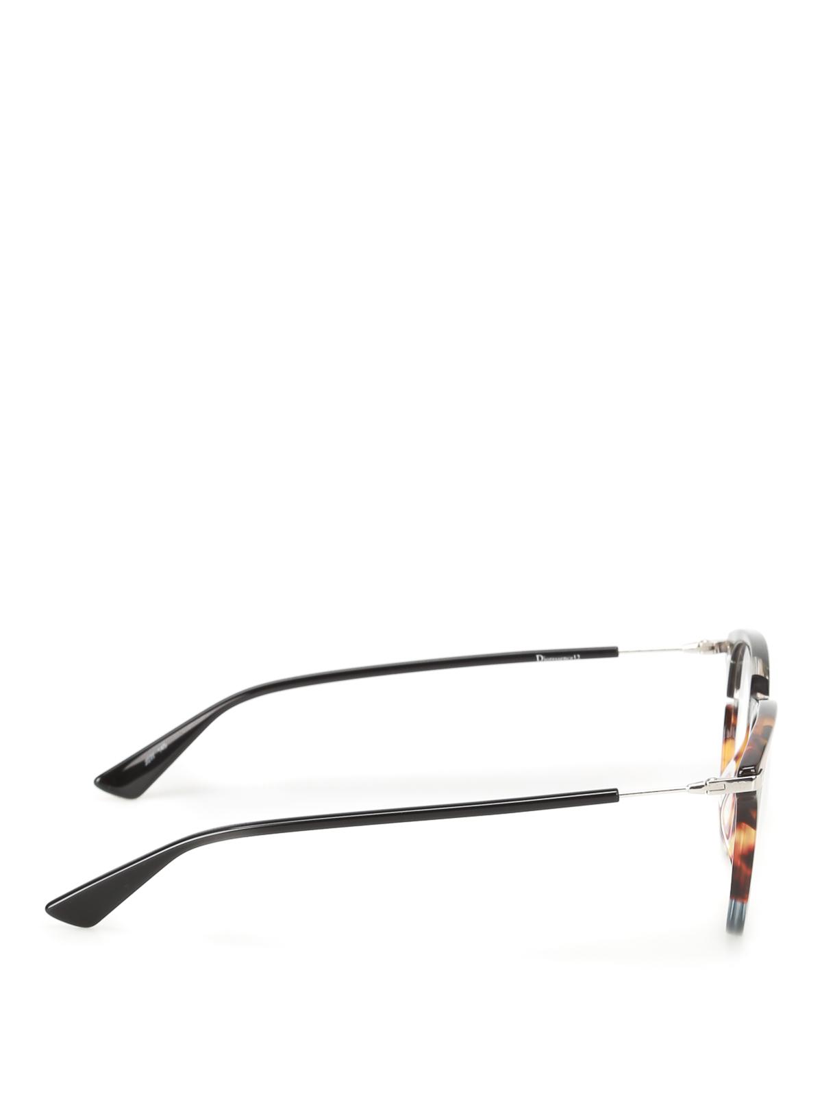 Brillen - Bunt von Dior - Brillen | iKRIX