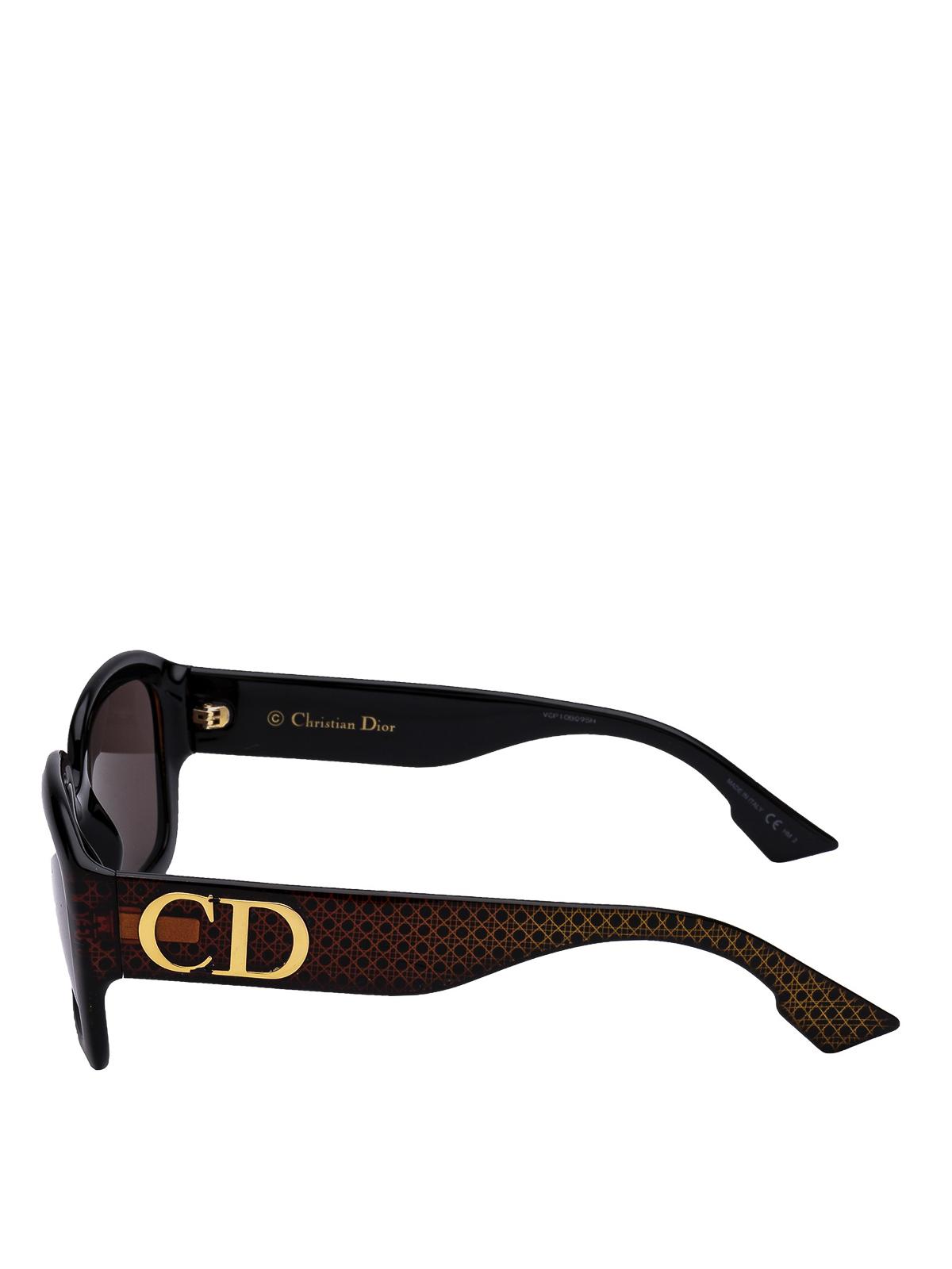 buy online ef69b 15bc4 Dior - サングラス - マルチカラー - サングラス - DDIORDCB2M