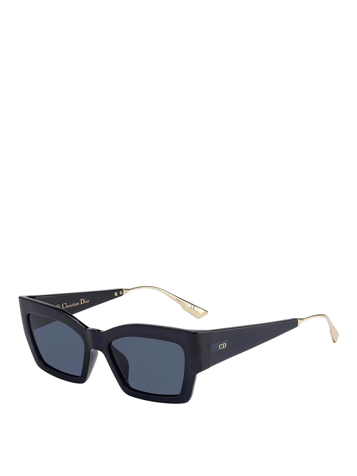 Dior Catstyle2 Blue Sunglasses