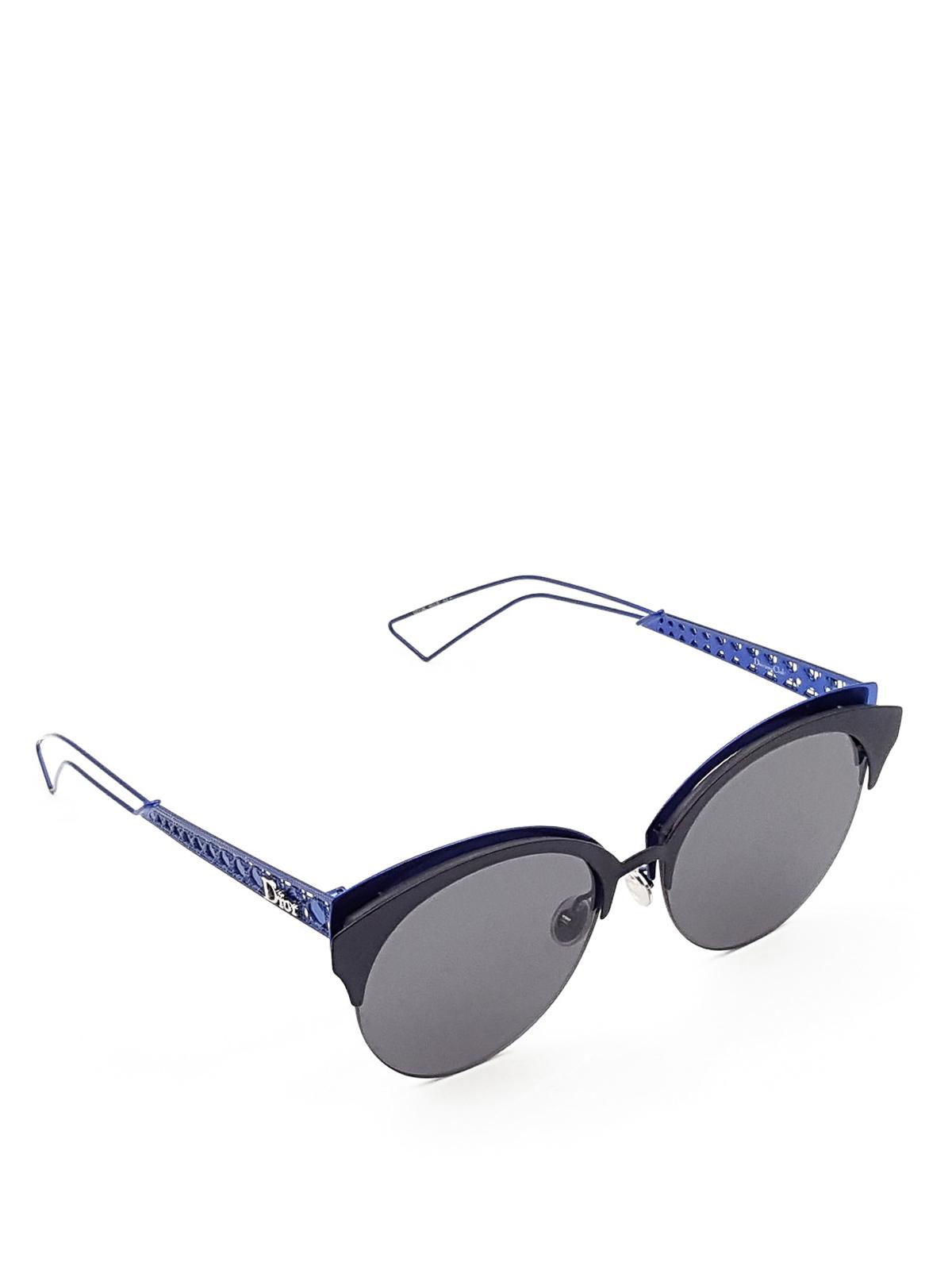743a362f46289 Dior Women Sunglasses White Black