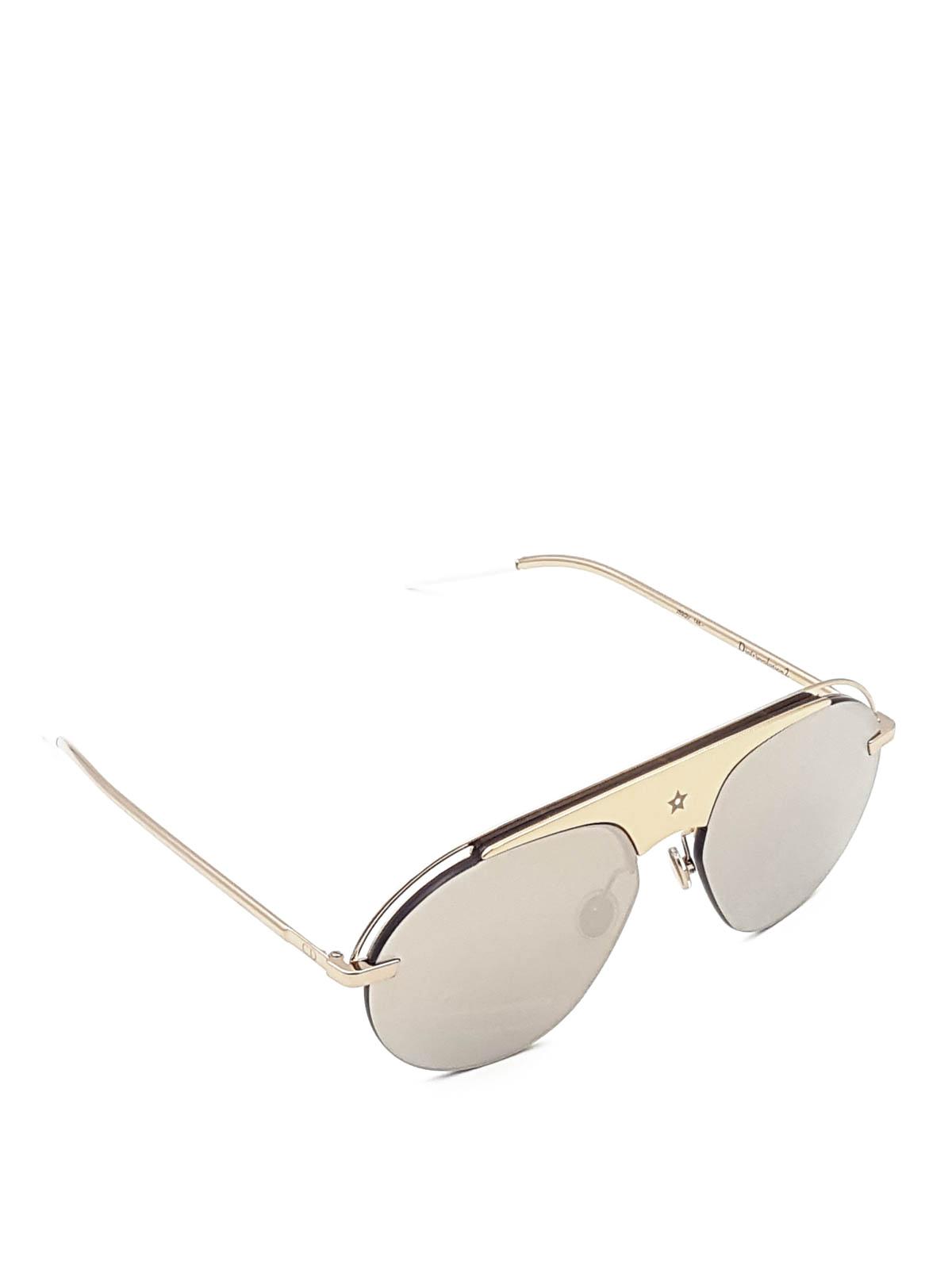ee57431fdcdb6 Dior - Dio(r)evolution sunglasses - sunglasses - DIOREVOLUTION2J5G