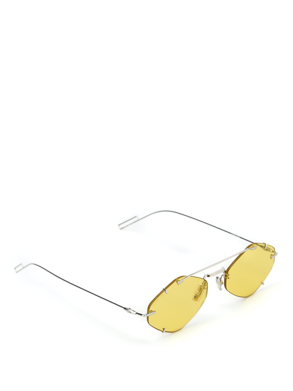 4451bf694310 Dior - DiorInclusion sunglasses - sunglasses - DIORINCLUSION010J9