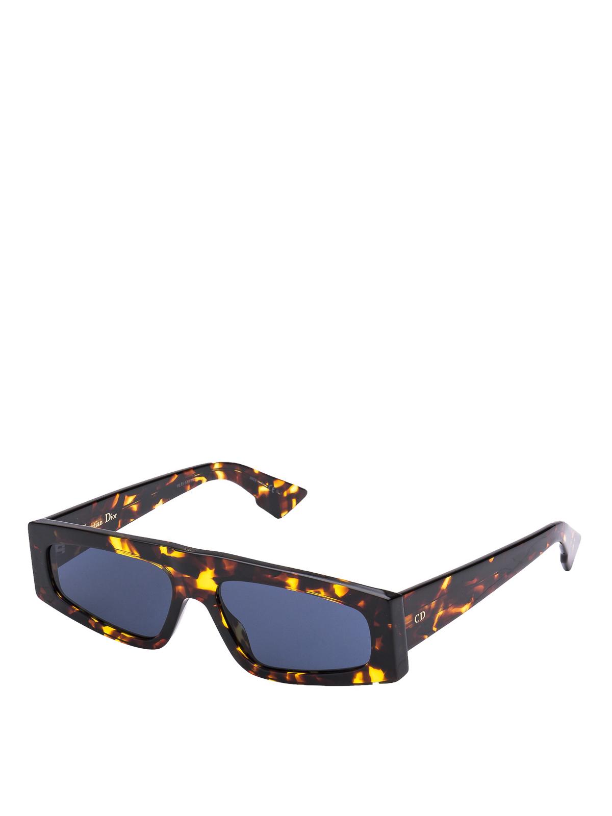 004b515ae046 Dior - Diorpower tortoise sunglasses - sunglasses - DIORPOWER 086A9