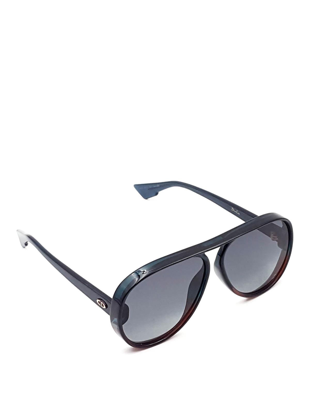 4b10c42de53 Dior - Lia sunglasses - sunglasses - DIORLIAJWJ