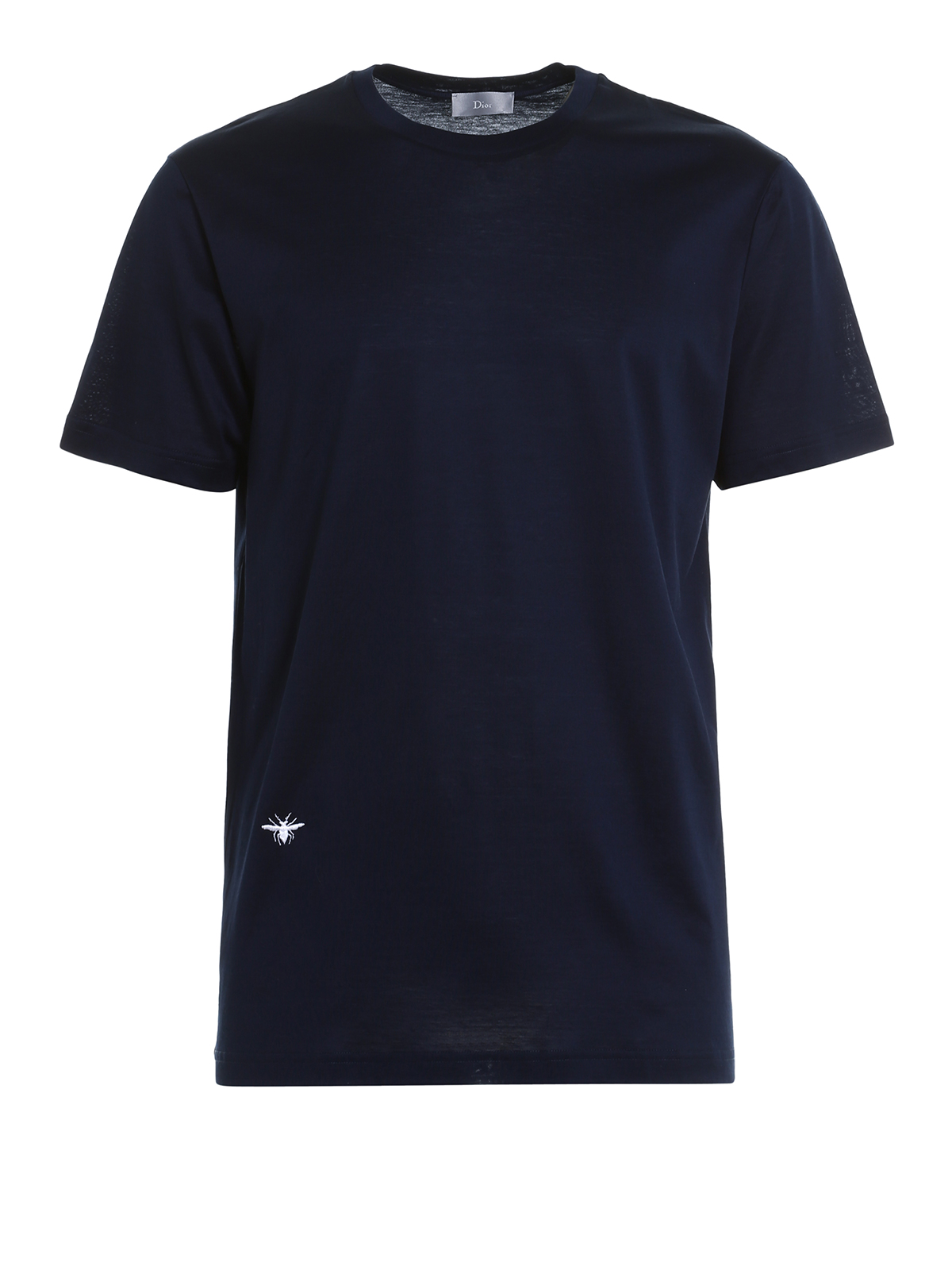 Embroidered bee t shirt by dior shirts ikrix