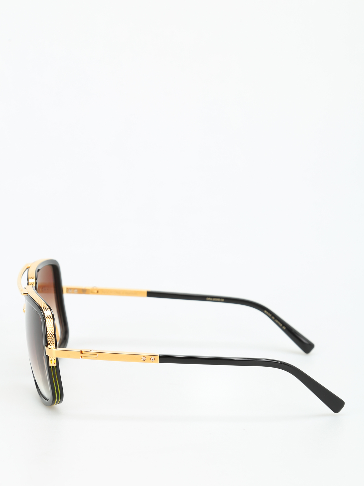 ee287d42227 Dita - Mach One sunglasses - sunglasses - DRX 2030B B