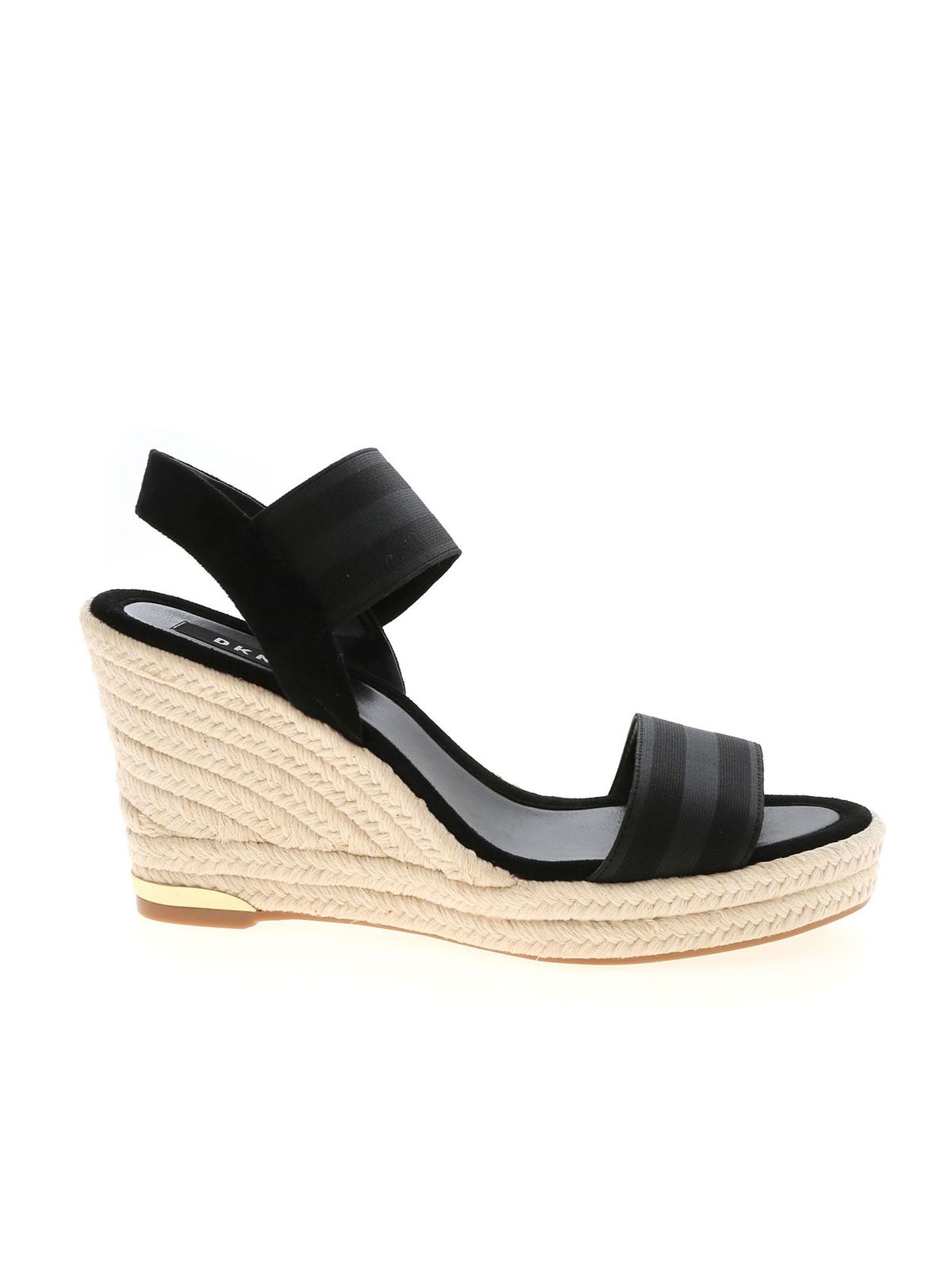 Dkny CAT WEDGE SANDALS
