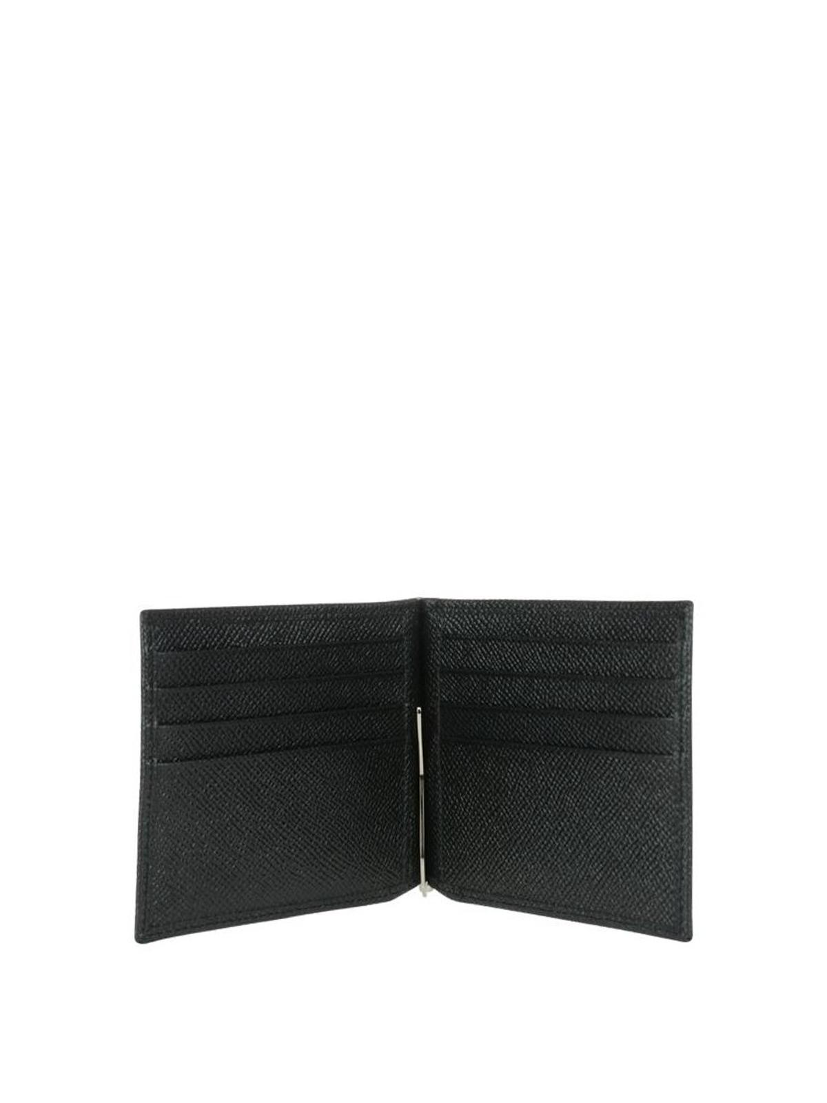 Dolce   Gabbana - Portafoglio D G con fermasoldi - portafogli ... 8eebd582895