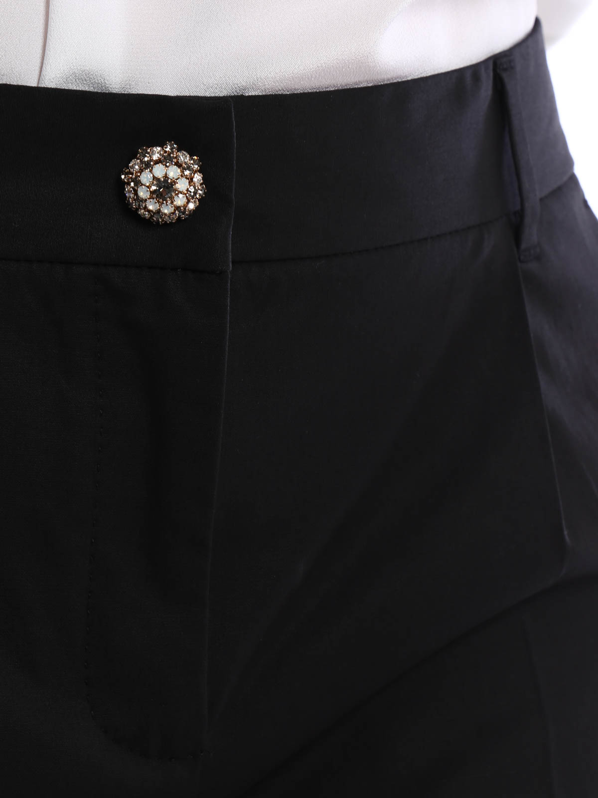 Beautiful  Women  Buy Cigarette Pants For WomenSpandex Stretch Leggings