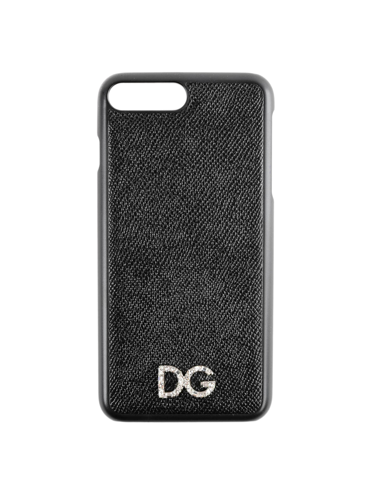 best service e2250 ffe16 Dolce & Gabbana - Embellished iPhone 7 Plus and 8 Plus case - Cases ...