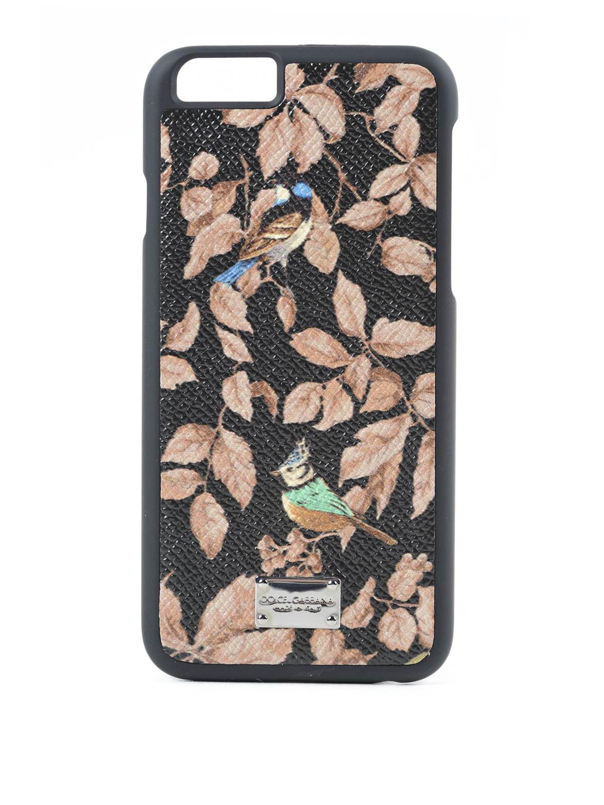 cover iphone 6 dolce e gabbana