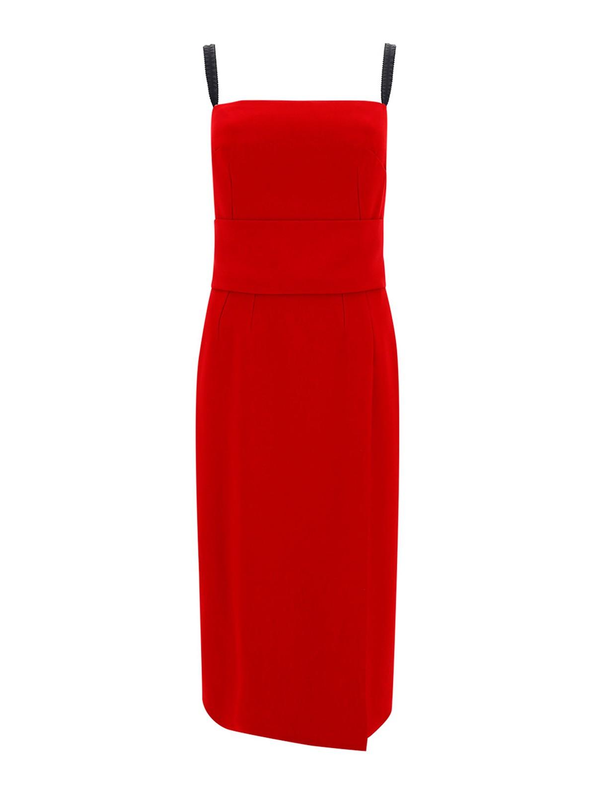 Dolce & Gabbana Dresses BUSTIER DRESS