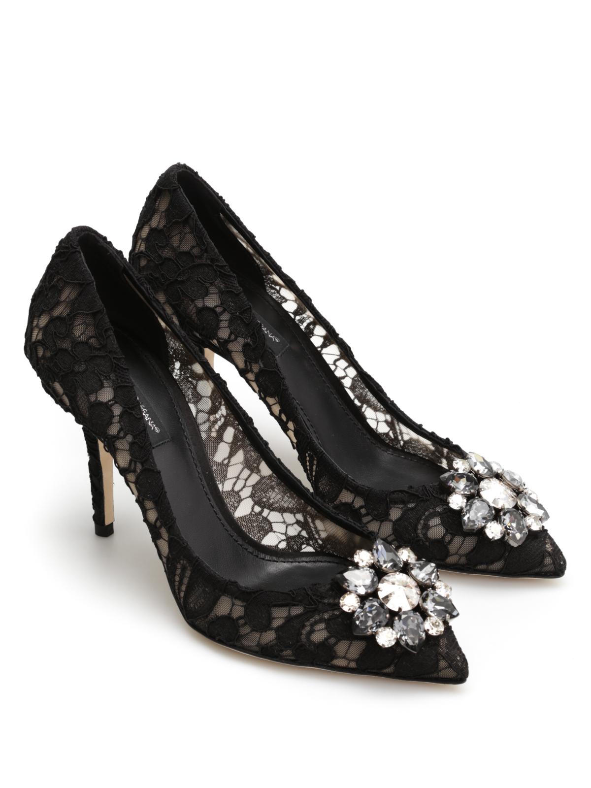 dolce gabbana shoes online
