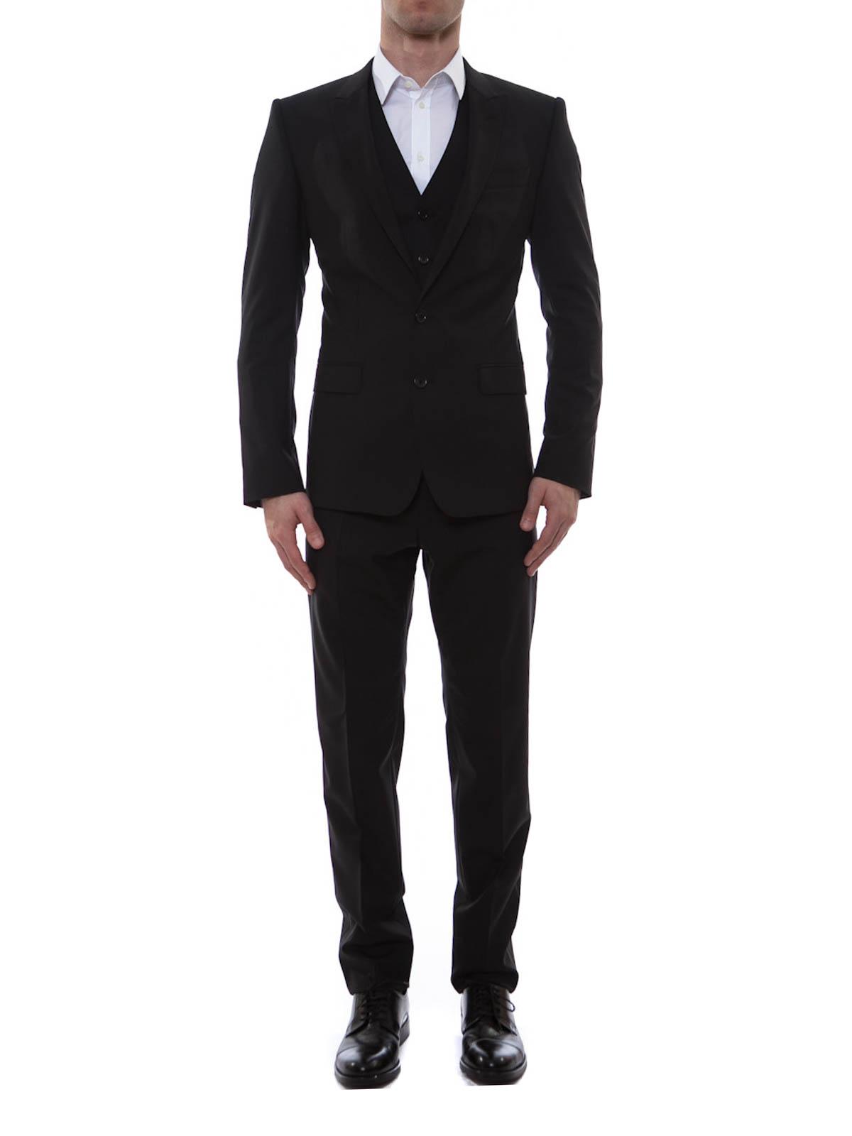 Vestidos de traje formal para hombre