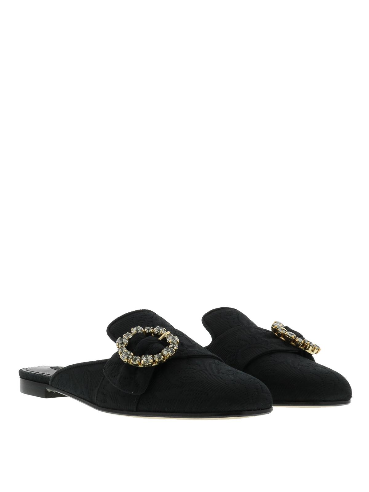 Mocassins Chaussons Gabbana Dolceamp; Jackie Et 1clKFJ