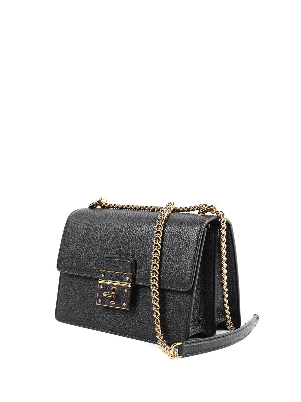 129cc9571f1f DOLCE   GABBANA  shoulder bags online - Rosalia shoulder bag