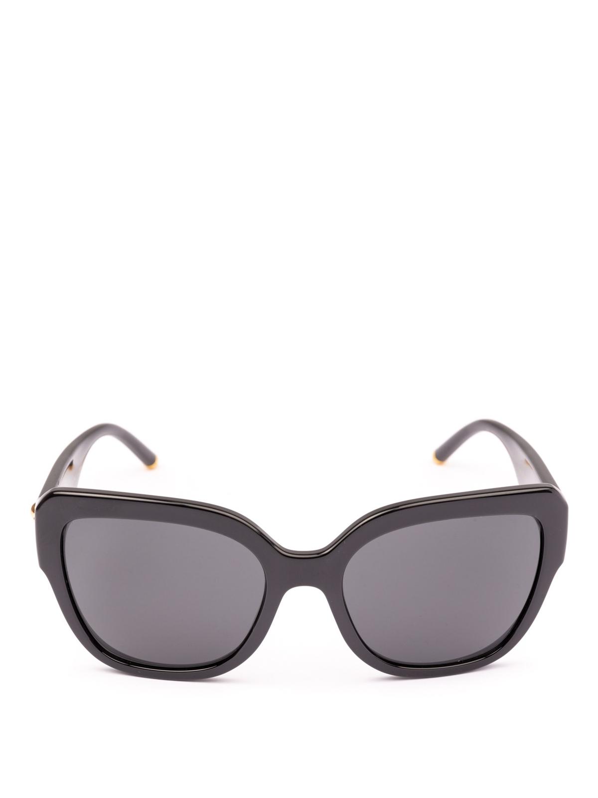 Dolce   Gabbana - Gafas De Sol - Negro - Gafas de sol - DG611850187 9482aa799014