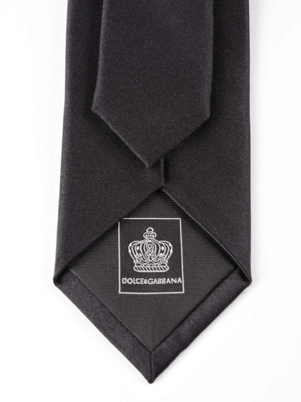 87171d9c1676 ... greece dolce gabbana ties bow ties online classic silk tie a91c1 f4bd4