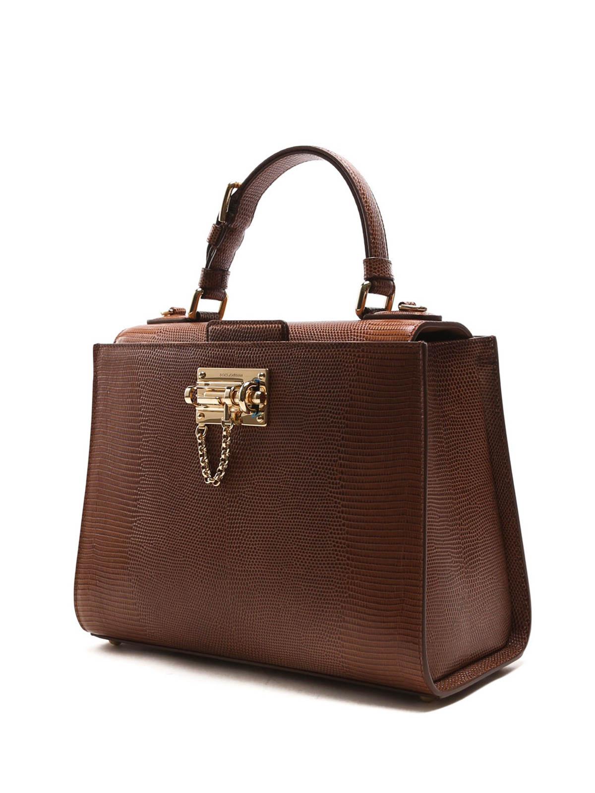Shopper Borsa Monica Mano Dolceamp; Gabbana A Bb6211a10958h017 rxBoCeQdWE