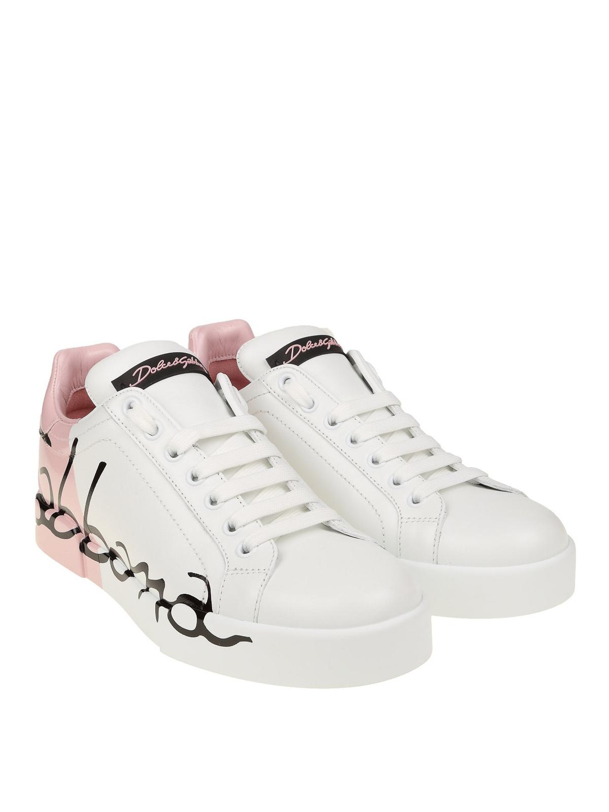 Dolce \u0026 Gabbana - Portofino white and