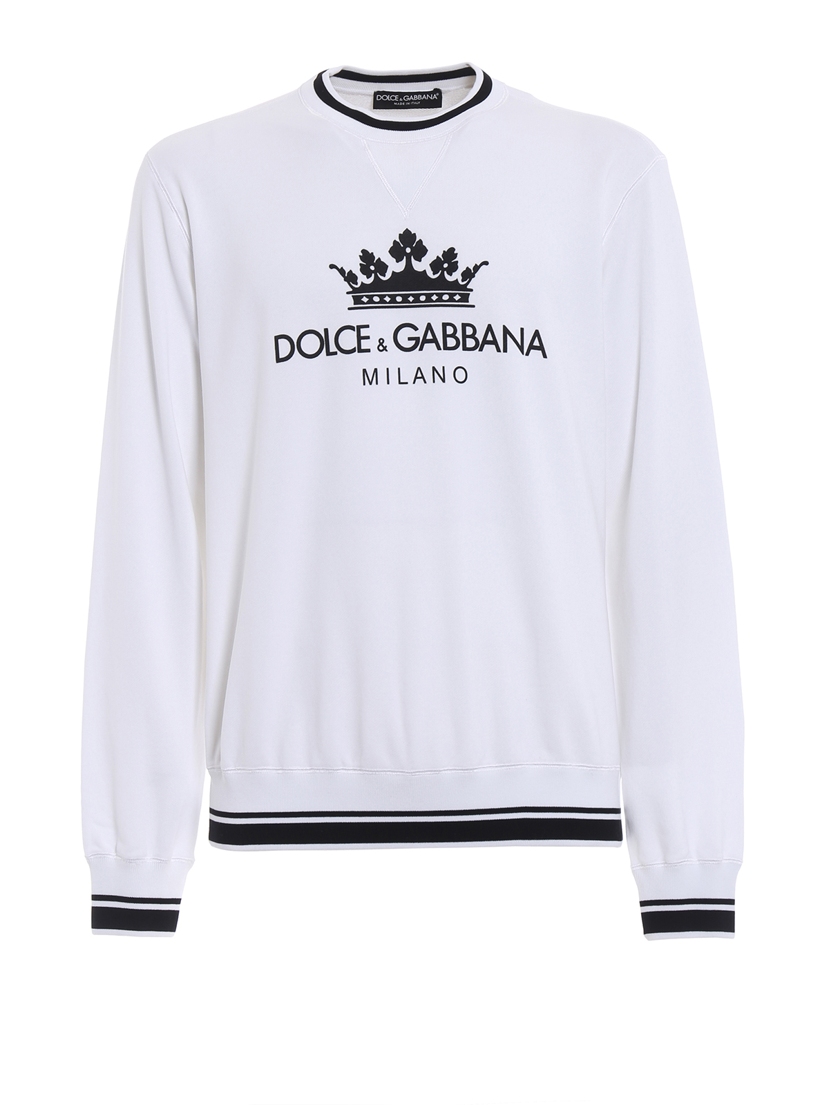 Gabbana Logomania Sweat Dolce Pulls Shirts Sweatshirts amp; U8xqxfp
