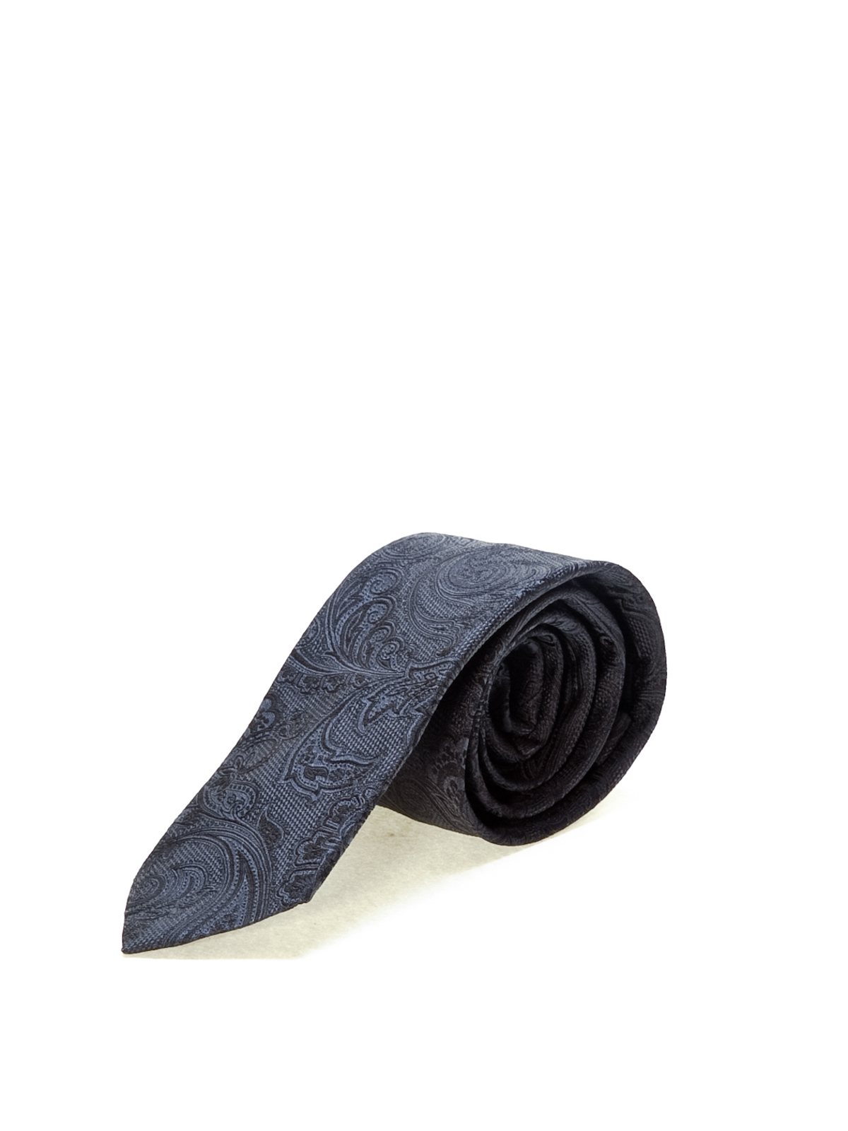 67b8b2f75c4c Dolce & Gabbana - Fantasy pattern silk tie - ties & bow ties ...