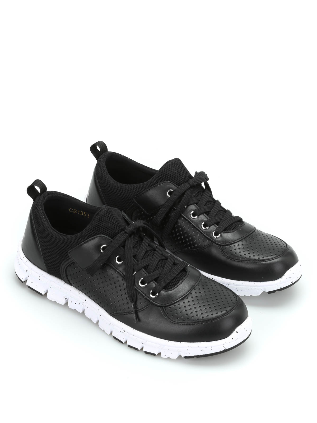 new jamaica sneakers by dolce gabbana trainers ikrix. Black Bedroom Furniture Sets. Home Design Ideas