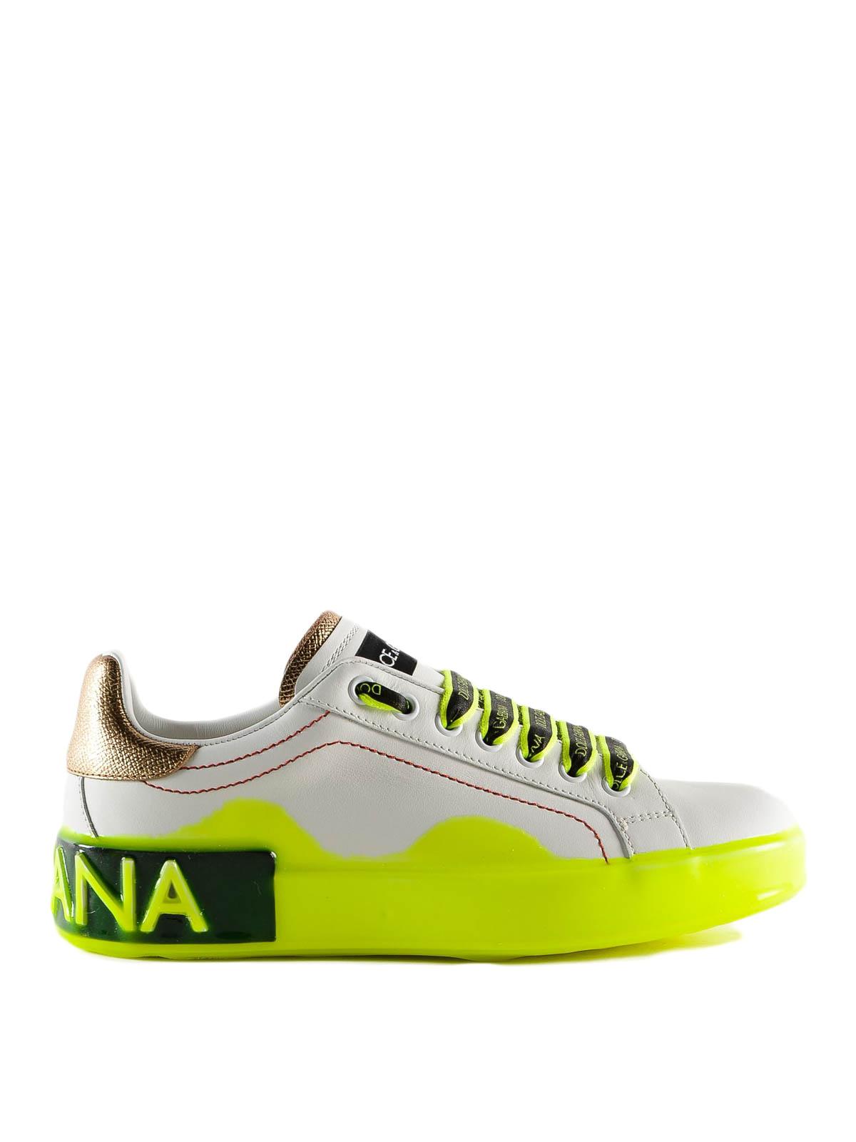 Amp; Sport Dolce Gabbana Melt Chaussures Portofino De Baskets N4rxwbwgq iuPZkX