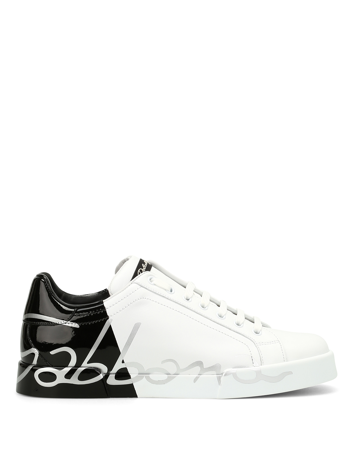 portofino sneakers by dolce gabbana trainers ikrix. Black Bedroom Furniture Sets. Home Design Ideas