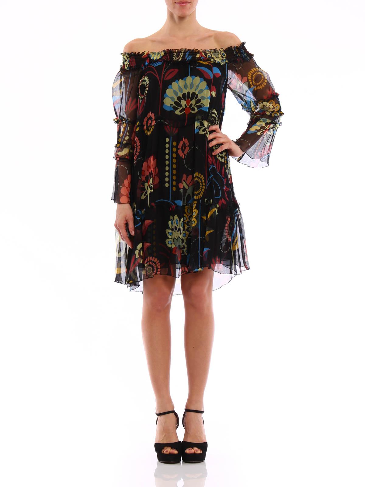 Silk clothes online