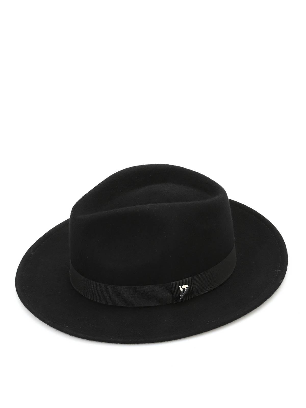 scarpe di separazione carino economico cerca le ultime Dondup - Cappello Choosi in lana - cappelli - WQ059 Y374D ...