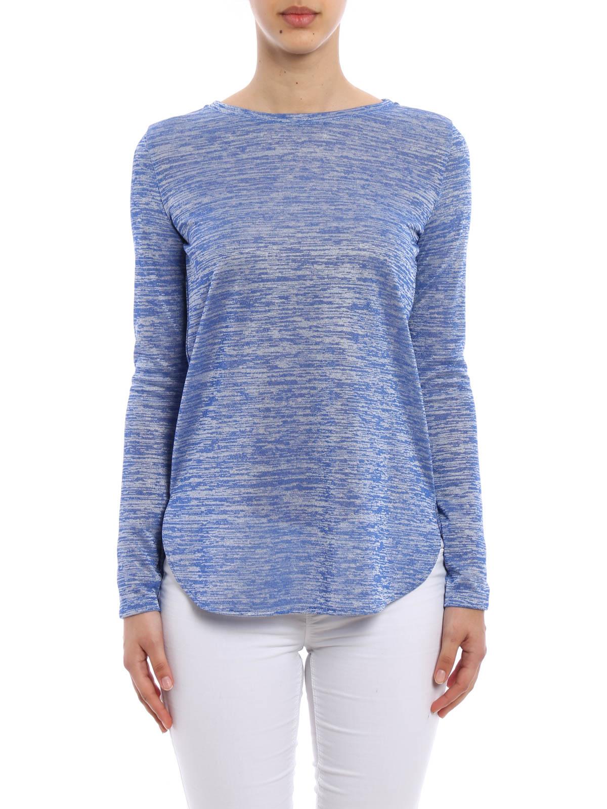Melange Jf202dv Adhara Shirts Dondup 803 T Shirt S675 mNwv8n0