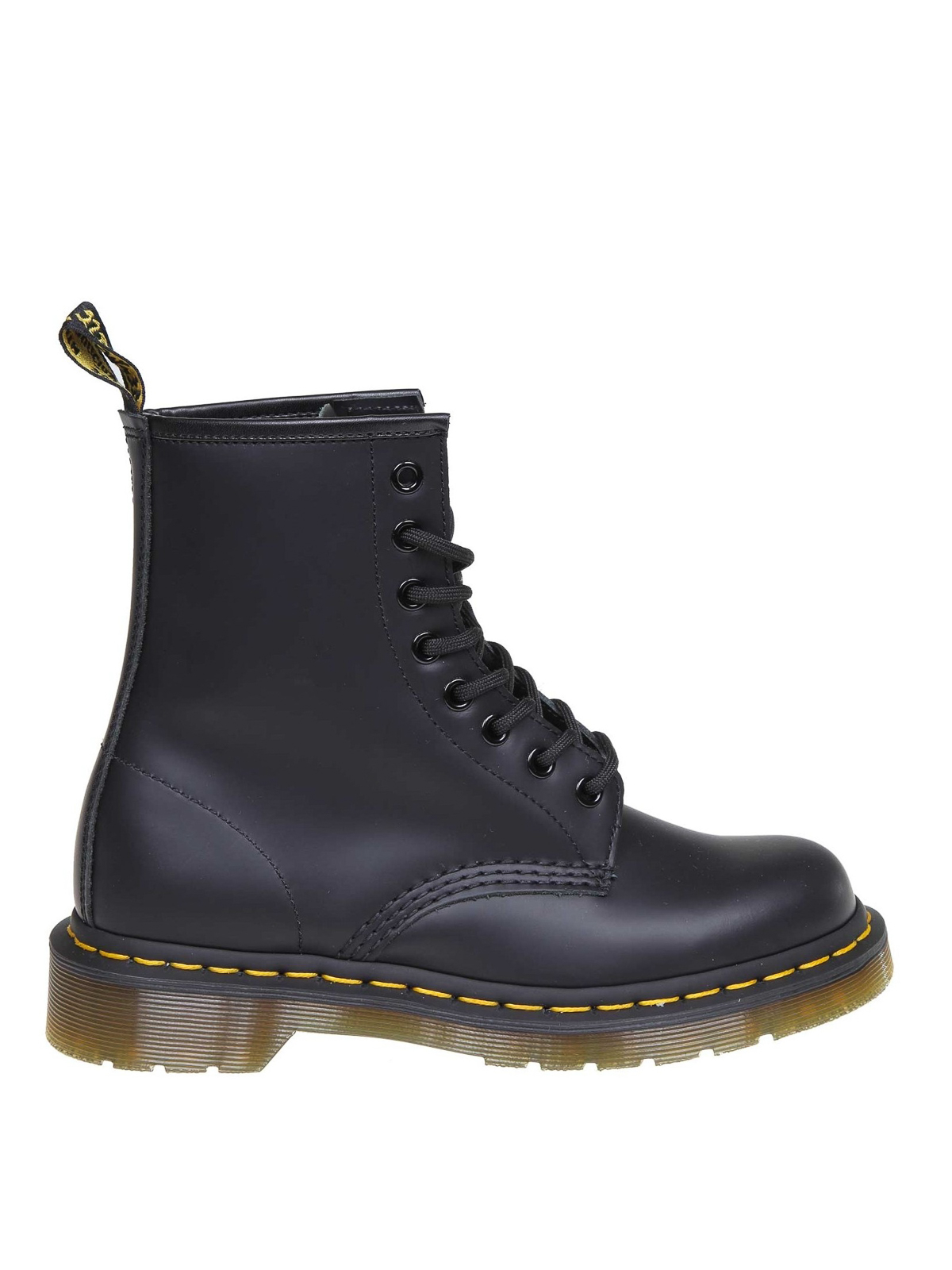 Dr. Martens SMOOTH COMBAT BOOTS