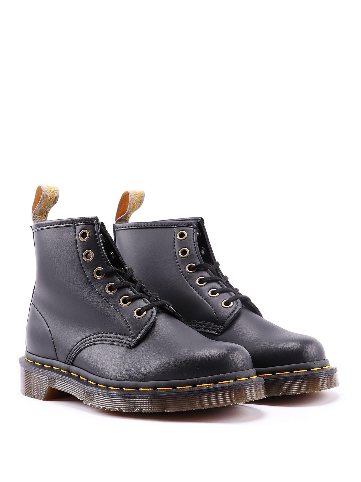 Dr. Martens - Vegan 101 ankle boots