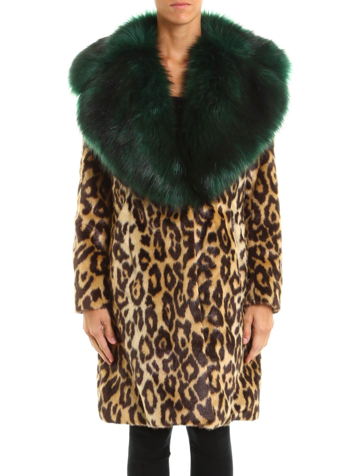 Rumba Noten amp; Shearling Coats Dries Fur Van 102912099004 Coat qEgTTO