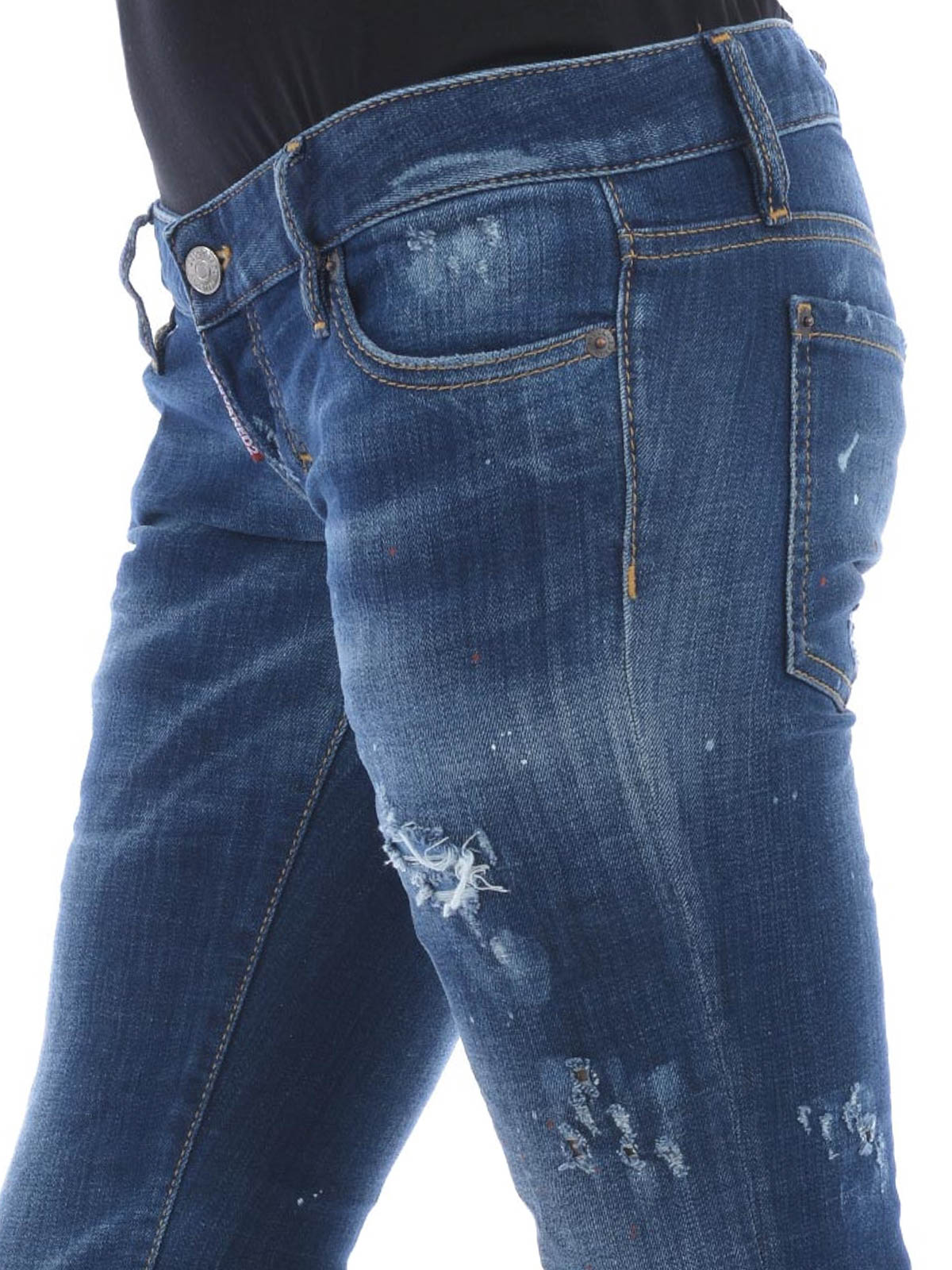 Shop for ripped jeans at funon.ml Free Shipping. Free Returns. All the time.