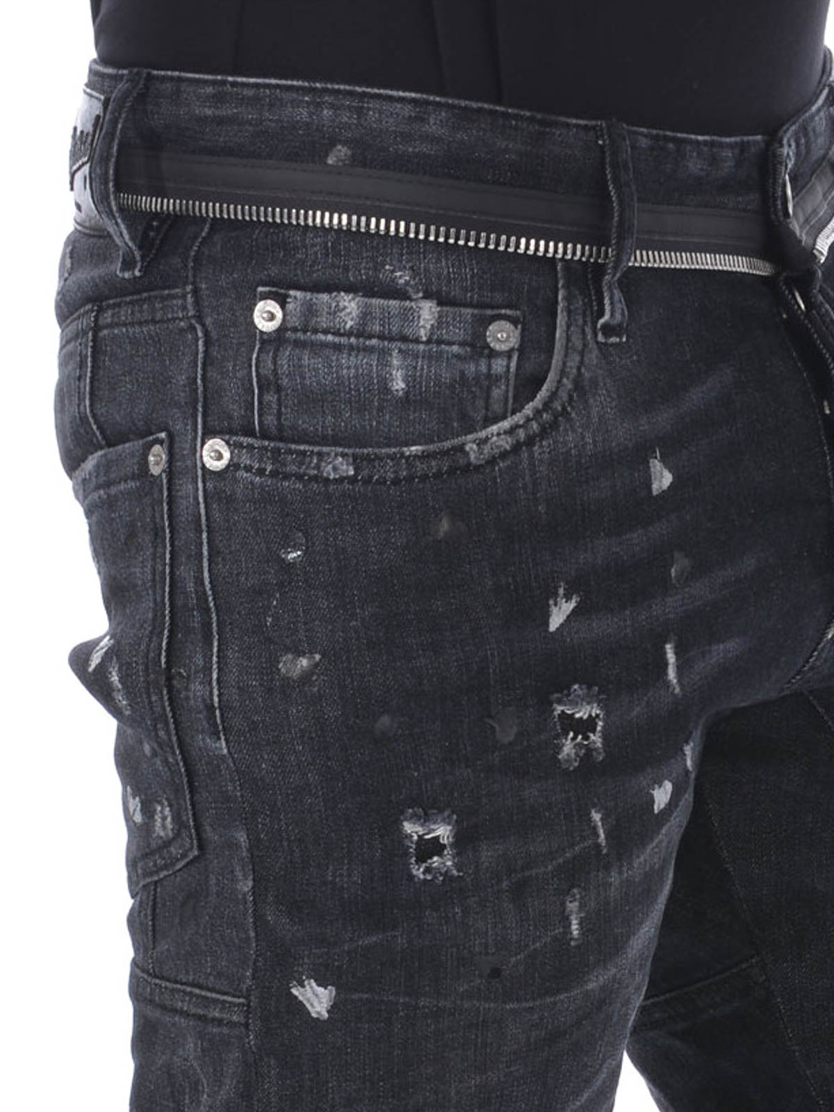 Shop for and buy mens ripped jeans online at Macy's. Find mens ripped jeans at Macy's.