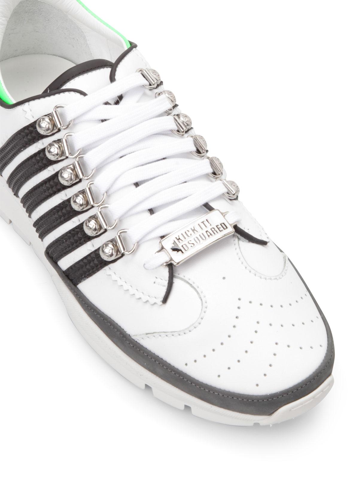 Dsquared2 Sneaker W15SN101 065 M072   iKRIX Shop online