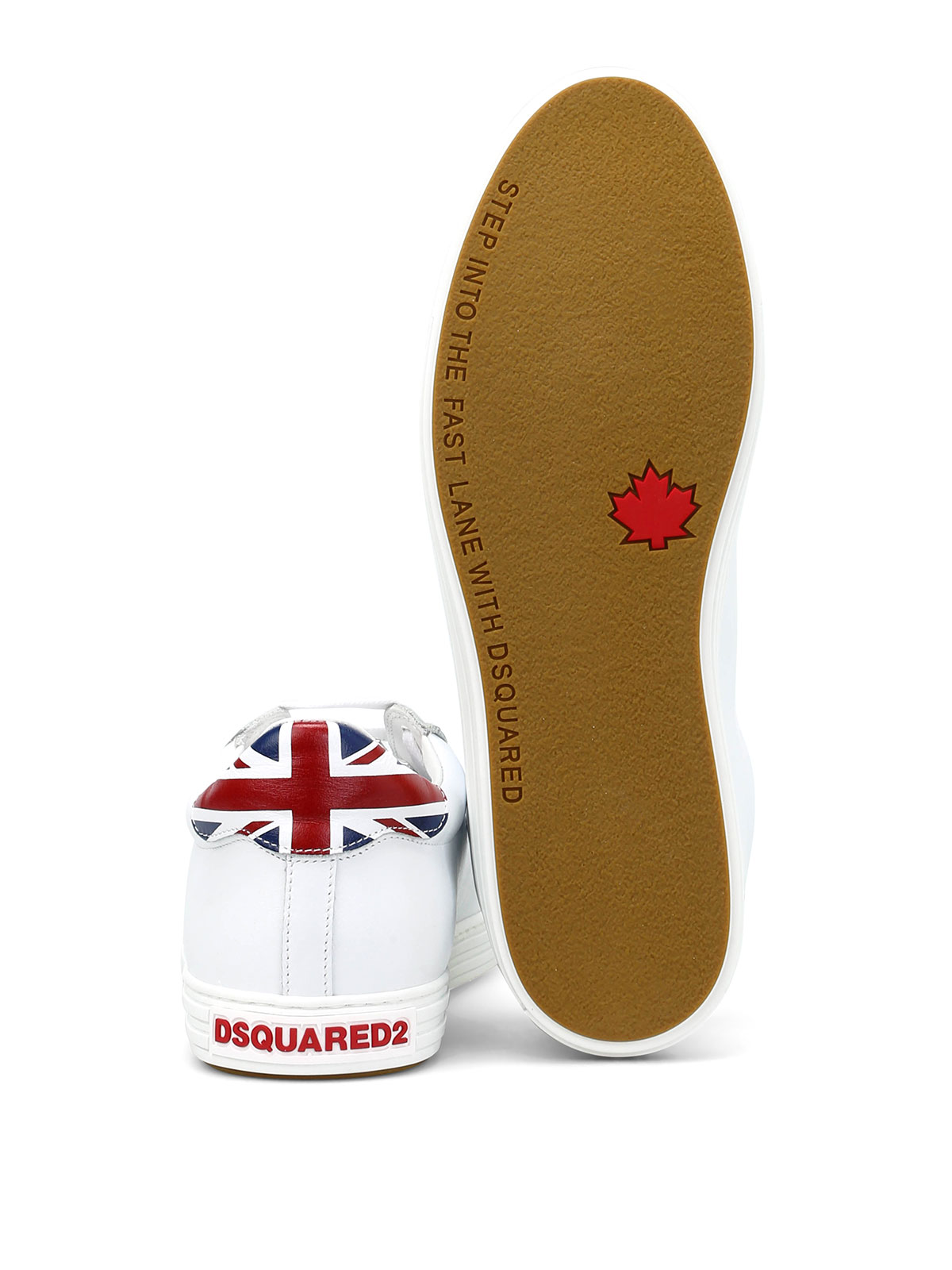 Buy Dsquared Shoes Sale Online