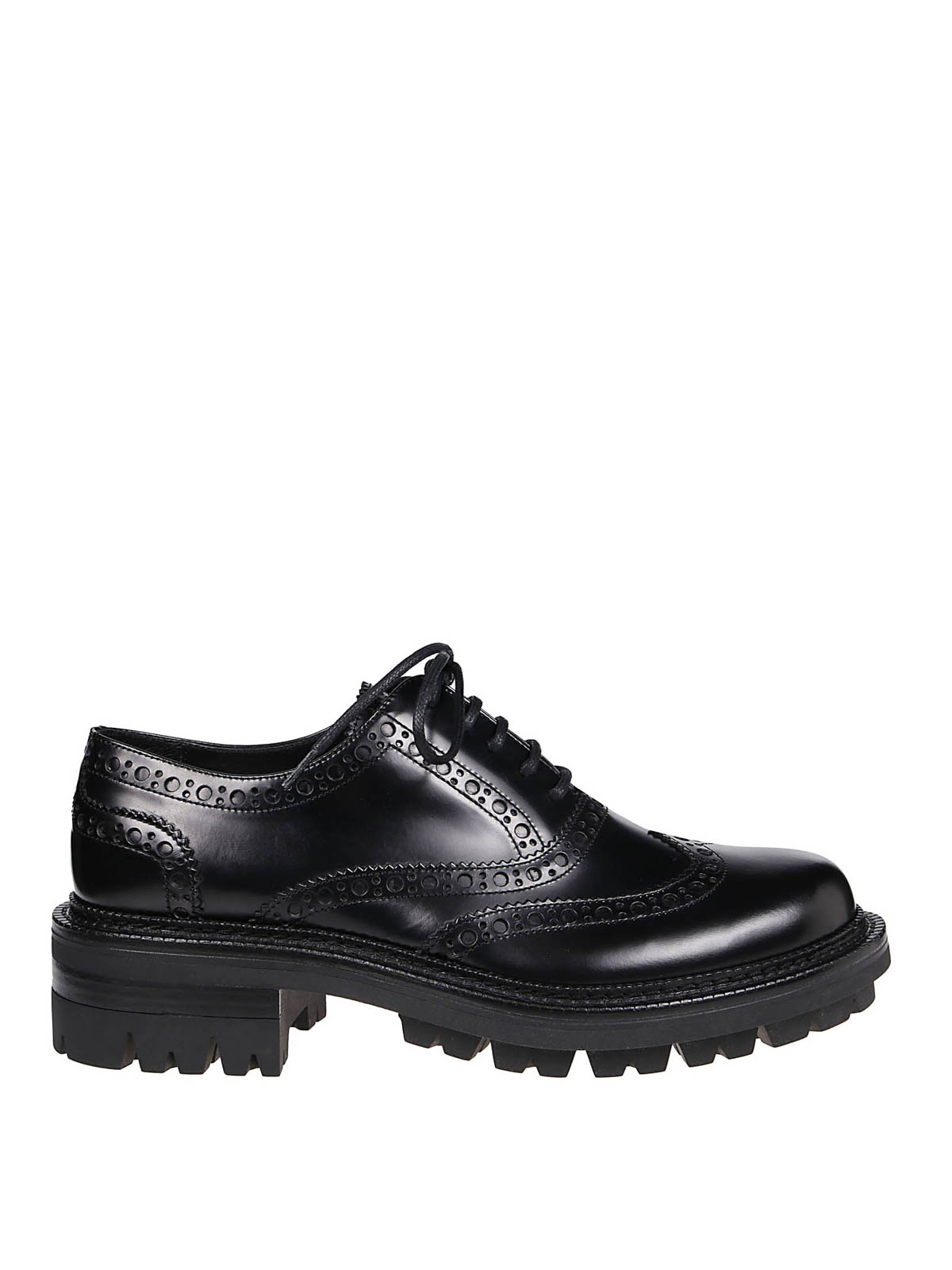 Dsquared2 DERBY LACE-UPS