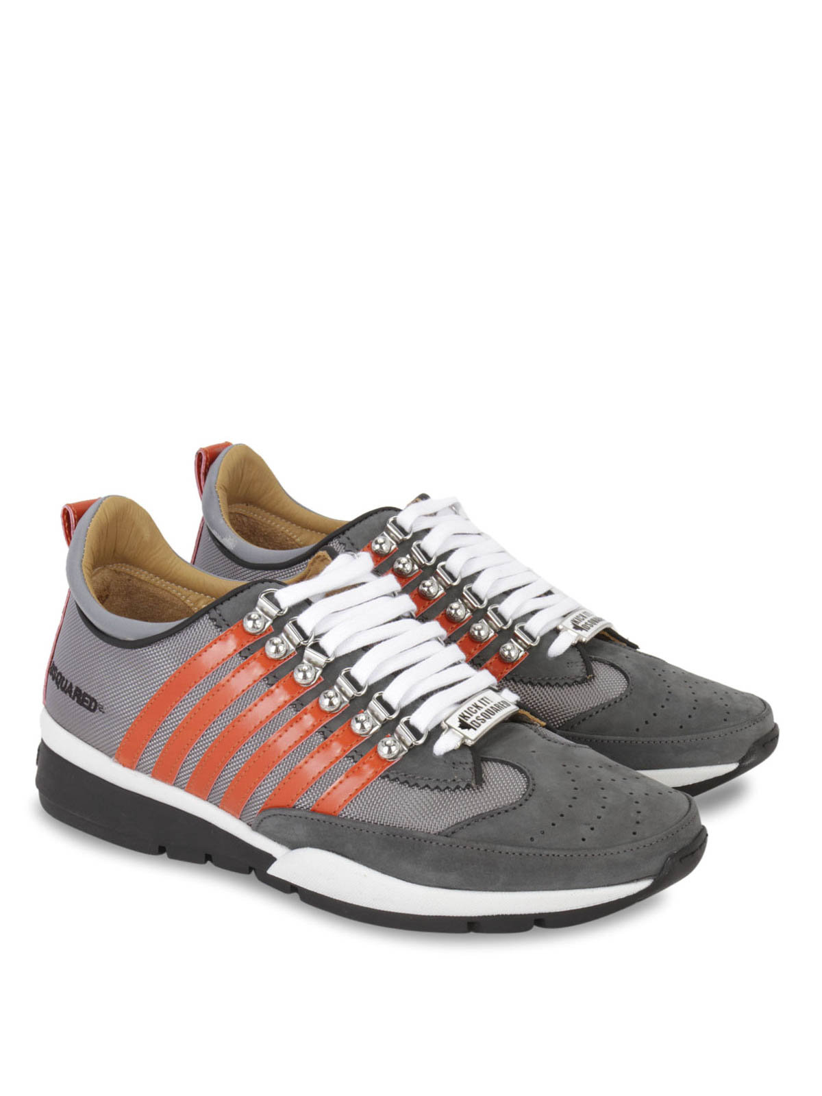 Dsquared2 - 251 sneakers - trainers