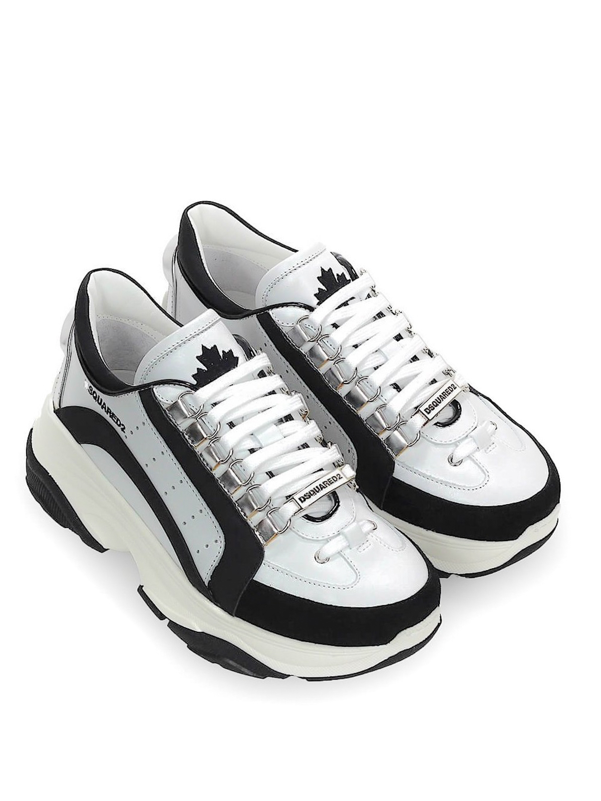 Dsquared2 - Bumpy 551 sneakers