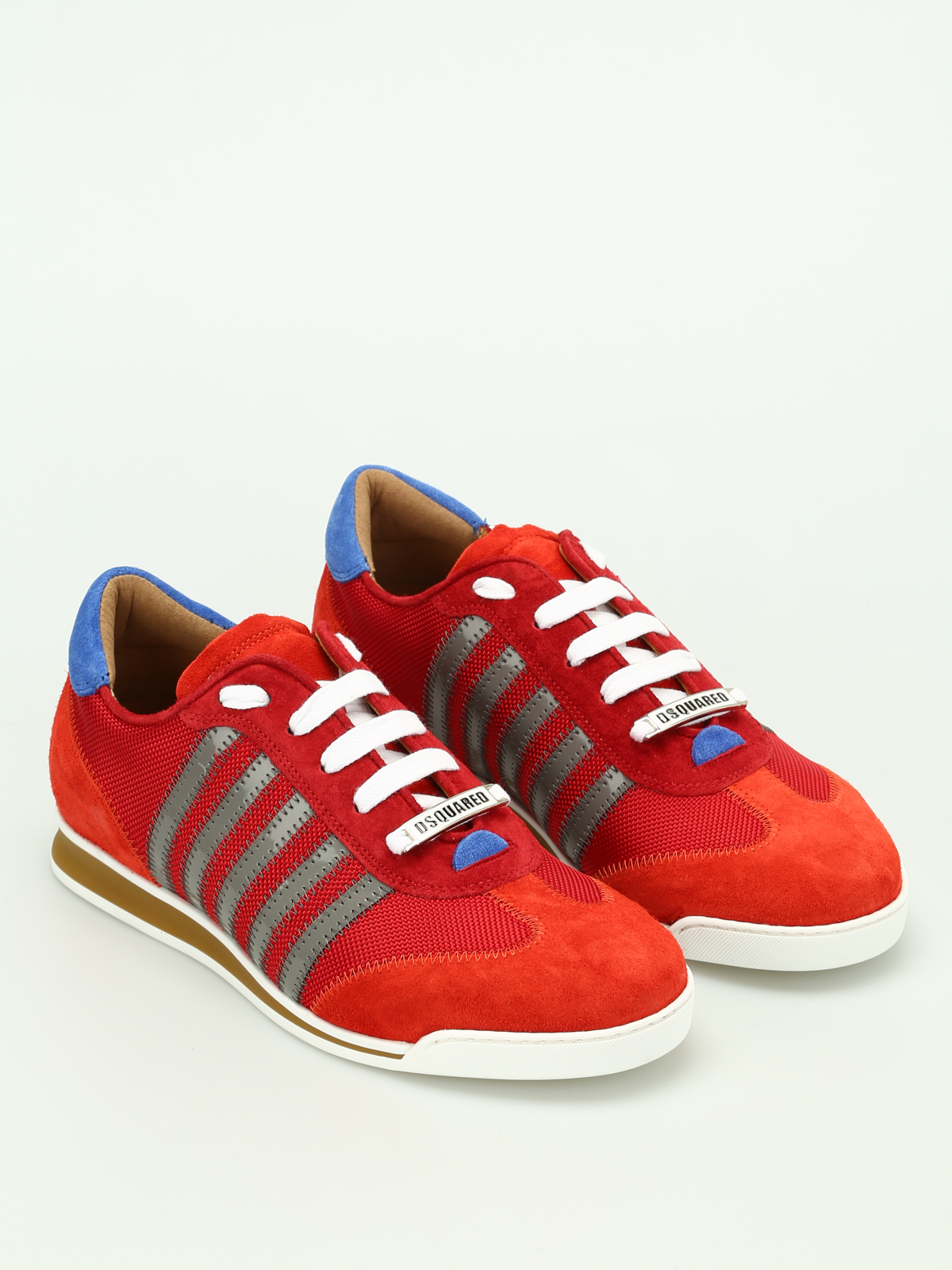 Dsquared2 - New Runner sneakers