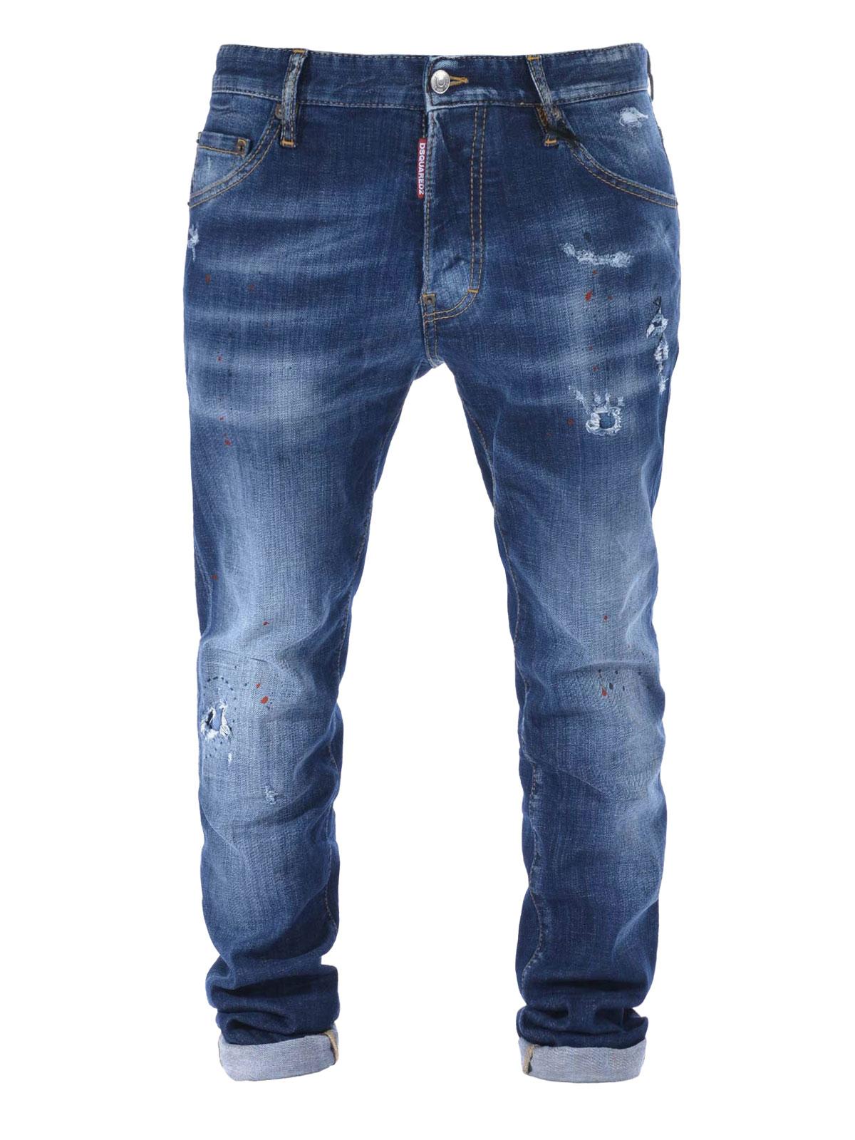Straight Fit Jeans Women