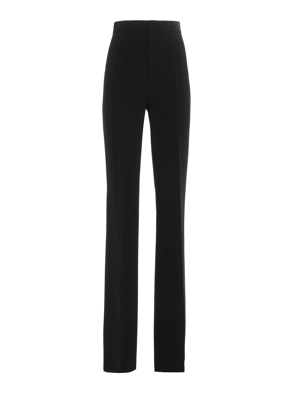 Dsquared2 Pantalones medida y a Cady formales Wide Leg rrqdWCxOwE