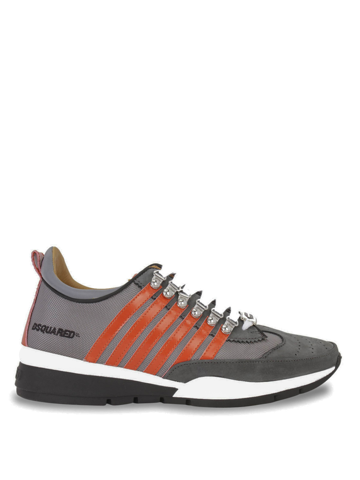 9fd5837bc6a65 Dsquared2 - Baskets 251 Pour Homme - Chaussures de sport ...