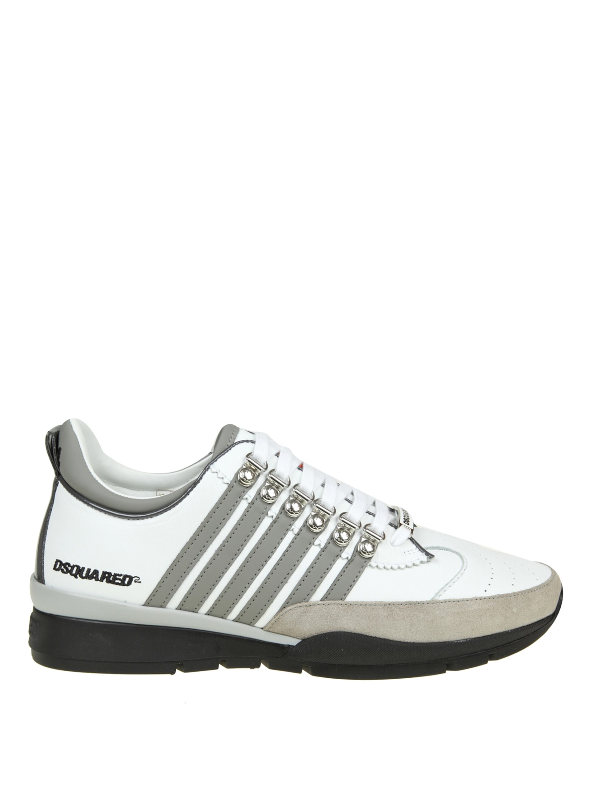 251 sneakers - Grey Dsquared2 S94GBwi