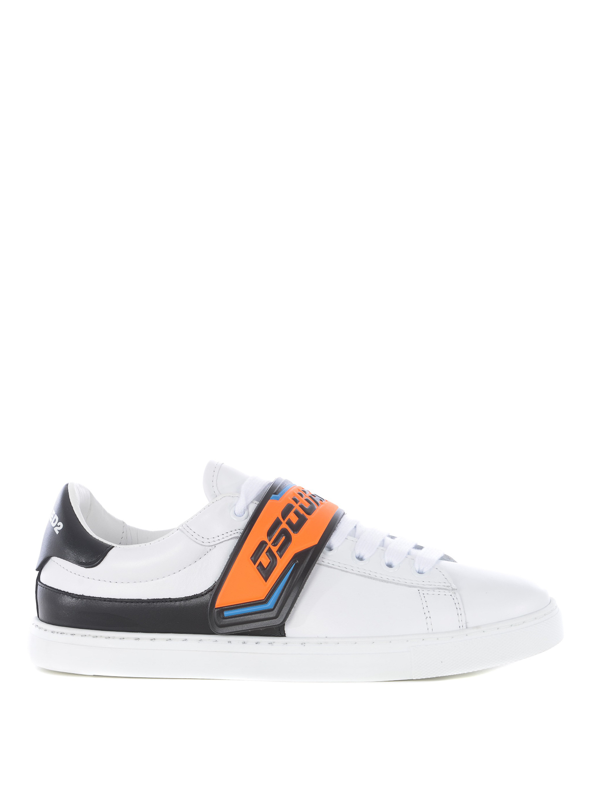 best website 703df a4c3d Dsquared2 - Bionic Sport New Tennis sneakers - trainers ...