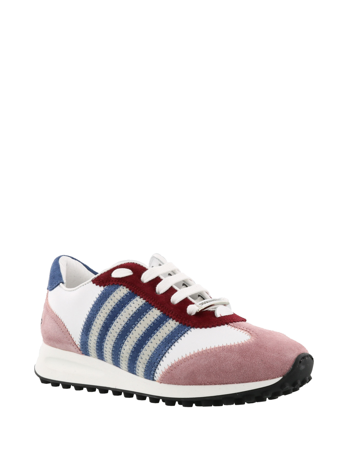 New Runner Hiking sneakers - Multicolour Dsquared2 ymAuuGAJm